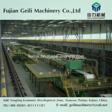 Steel Plant Chinese Machine Manufacturer
