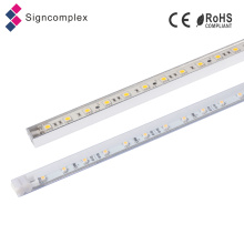 Signcomplex 2016 New Rigid LED Aluminum Strip Light LED Light Bar for Billboard