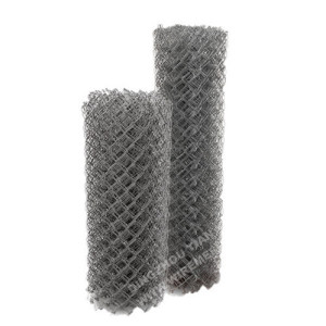 Galvanized Chain Link Fencin for Isolation