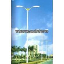 Avenue Lampe Pole