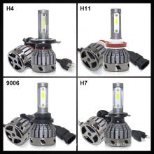 Opplight V8 40W 800lm LED Light Bulb H4 9005 LED Headlight