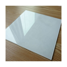 Good quality kitchen backsplash 5-12mm Back Painted Glass Double Coated Paint lacquered glass