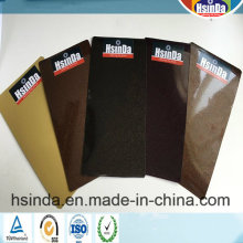 Factory Price in China Metallic Effect Powder Coating