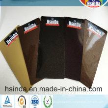 Цена завода в Китае металлическим эффектом покрытие порошка