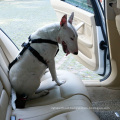 Deluxe Car Safety Vest Dog Harness Travel Vehicle Pet Hareness with Seat Belt