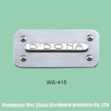 Logo, Label, Accessories Hardware