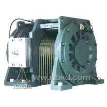Máquina de tração gearless-WTYF328(High Speed)