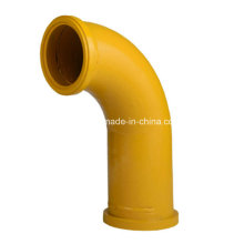 High Quality Concrete Pump No. 2 Elbow for Schwing