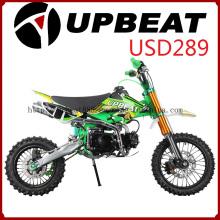 Высококлассный мотоцикл 125cc Dirt Bike 125cc Квадроцикл мотоциклов с двигателем внутреннего сгорания