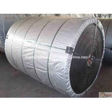 Bandas transportadoras para la minería industria cementera