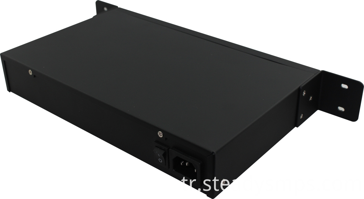 poe 4 port switch