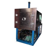SJIA-200-500FT vacumm food freeze drying machine