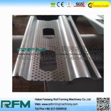 FX métal garage rouleau équipement utilisé