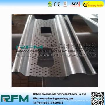 FX metal garage roller door used equipment