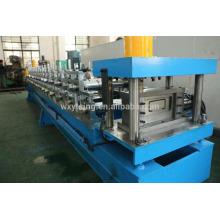 YTSING-YD-0002 automático galvanizado / alumínio / aço inoxidável C Purlin Roll formando máquina