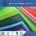 100% PP Spunbond Nonwoven Fabric for Shopping / Gifts Bags