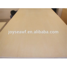 1220 * 2440 * contreplaqué de bouleau de 5 mm pour meubles