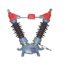 Interruptor de desconexión de alta tensión de CA de la serie Gw5-10.5