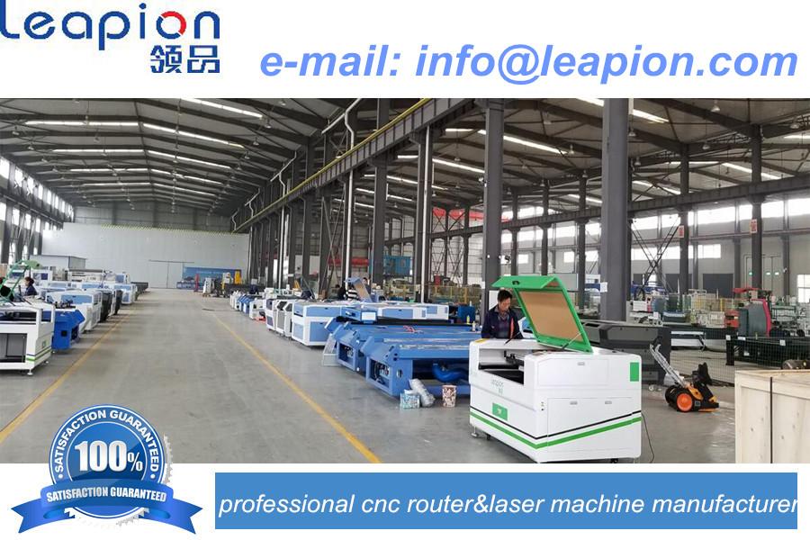 leapion laser