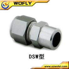stainless steel female quick connector