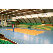 Indoor PVC volleybalmatten