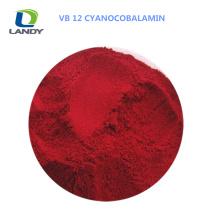 Оптимальное питание добавка витамин В12 ЦИАНОКОБАЛАМИН