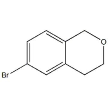 Name: 1H-2-Benzopyran, 6-bromo-3,4-dihydro- CAS 182949-90-2