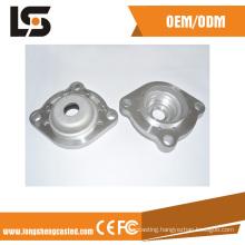 aluminum die casting automotive starter brackets die casting manufacture