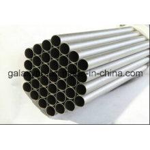 Tubo sin soldadura de alta calidad caliente venta titanio