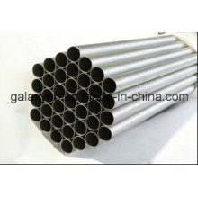 High Quality Hot Sale Titanium Seamless Tube