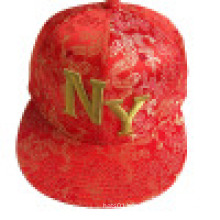 Baseball Cap with Flat Peak Ne032