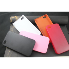 Telefone celular caso cobrir para iPhone /Samsung / HTC
