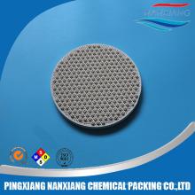 Quemadores de gas de placa de cerámica de panal infrarrojo para cocinar