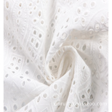 for sale african eyelet embroidered dry lace fabric