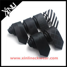 New Combination Men Tie Necktie