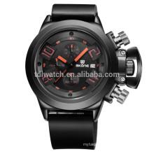 China Men business vogue cheap wrist watch manufacturer,private brand watch