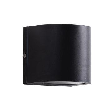 Круглые светодиодные настенные светильники 3Вт 10Вт