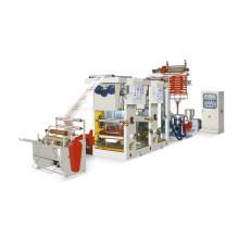 Máquina de impressão de sopro e gravura de filme