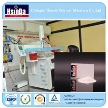 Сертификат SGS Нано покрытие порошка для антибактериальной медицинского оборудования