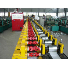Foaming Shutter Door Roll Forming Machine