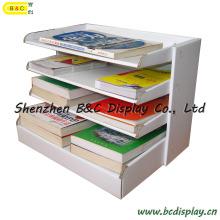 Все виды файловой рамы / стойка для картона (B & C-D015)