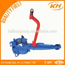 Alta calidad API 7K Tipo aax carcasa manual pinzas con precio de fábrica
