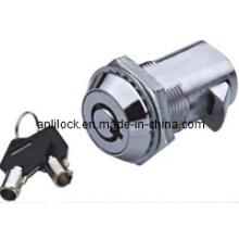 Tubular Key Lock Cam Lock Telescopic Shaft Lock (AL3501)