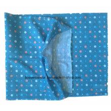OEM-продукция под заказ логотип Blue Girl печатных полиэстер трубчатых Buff Bandana