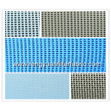Industrial Textile Plain Weave Fabric