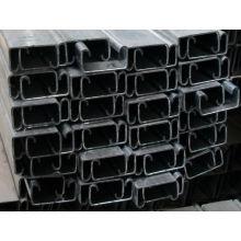 Acero Galvanizado 1.5mm C Canal Roll Formando la Máquina