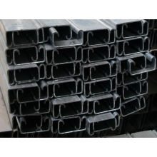 Steel Galvanized 1.5mm C Channel Roll Forming Machine