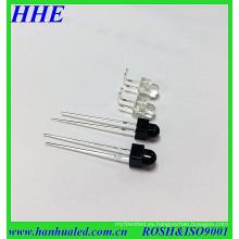 Módulo sensor de receptor IR de 5 mm o módulo de emisor IR para pantalla táctil