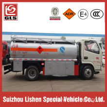 Light Fuel Truck 6 Cbm