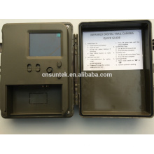 sin cámara de búsqueda infrarroja con flash negro 940nm HT002LI